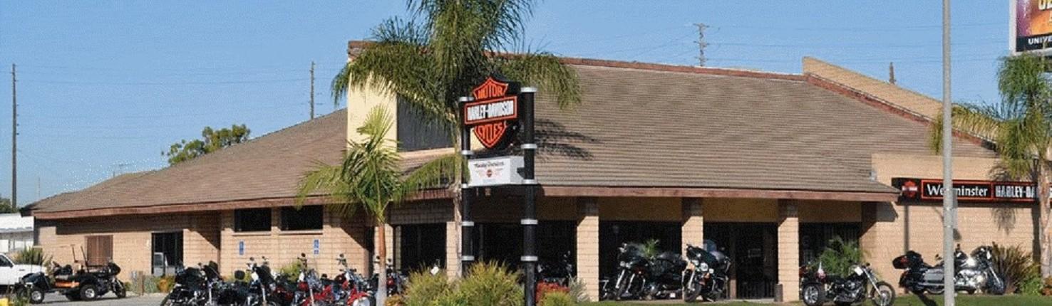 Harley Davidson_building2