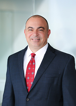 Paul Caputo, MBA
